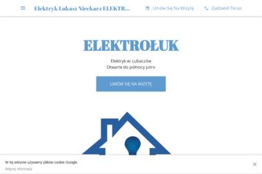 ELektrołuk - Alarmy Lubaczów