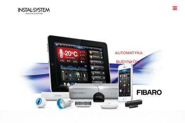 phu instal-system - Instalacje Kępno