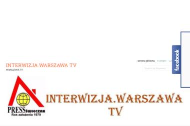 INTERWIZJA.WARSZAWA TV - Biuro rachunkowe Otwock