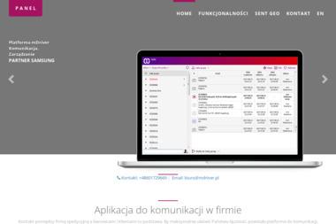 SPEED Piotr Tuzimek - Zarządzanie projektami IT Pomorsko