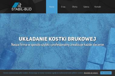 Stabil-bud - Tarasy Skierbieszow