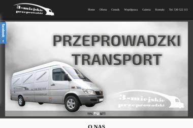 Trójmiejskie Przeprowadzki - Przeprowadzki międzynarodowe Gdynia
