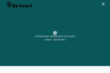 Be Smart Szkoła Językowa - Szkoła językowa Łódź