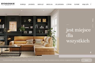 SALON BYDGOSKIE MEBLE - Meble Bydgoszcz