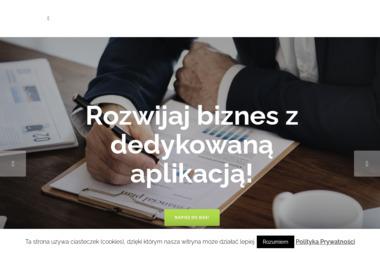 CDD Software Łukasz Gil - Grafik komputerowy Szczytno