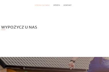 Tomasz Szlachta - Ekipa budowlana Kraczkowa