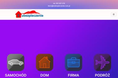 eubezpieczenie.com.pl - Ubezpieczenia na życie Lipiny