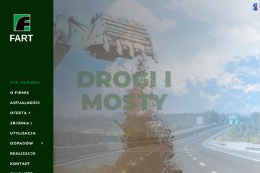 fart - Transport Gruzu Kielce