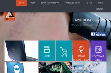 ITCopper Service Center sp. z o.o. - Naprawa komputerów Lubin