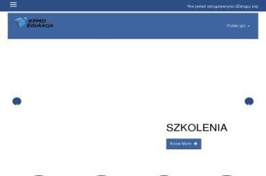 Kinga Mischke KPMD Edukacja - Kurs pierwszej pomocy Luboń