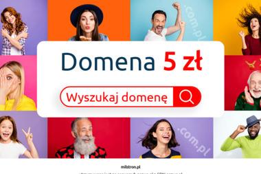 Milstron - Grafik komputerowy Gorzów Wielkopolski