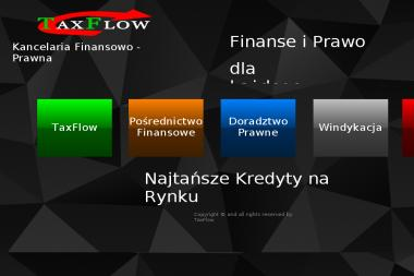 TaxFlow Kancelaria Prawno Rachunkowa - Rachunkowość Dzierzążnia