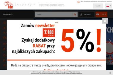 Top-design Chwaszczyno Sp. j. - Sklep internetowy Chwaszczyno