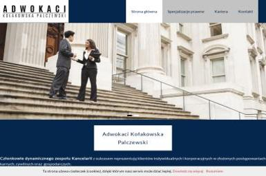 Kancelaria Adwokacka Adwokat Bartosz Palczewski - Adwokat Katowice