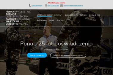 Andała Patrol - Detektyw Chorzów