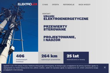 Elektrolex s.c. - Firmy budowlane Racibórz