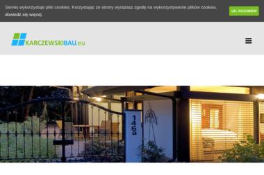 Karczewski BAU - Okna Aluminiowe Kartuzy