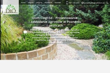 Ogrody Arto Projektowanie i Zakładanie Ogrodów - Projektowanie Ogrodów Zimowych Poznań