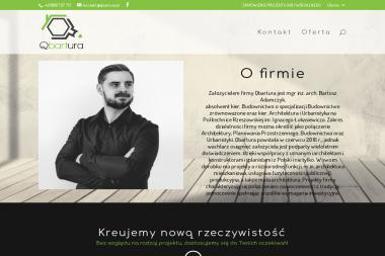 Qbartura - Dostosowanie Projektu Rzeszów