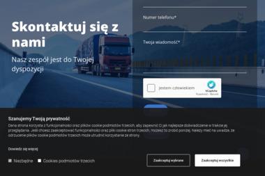 QS Sp z o.o. - Monitorowanie pojazdów Warszawa