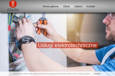 AMA Eltech - Montaż anten Warszawa