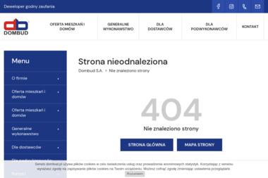 Dombud - Remonty Kamienic Katowice