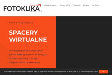 Fotoklika - Reklama internetowa Rzeszów