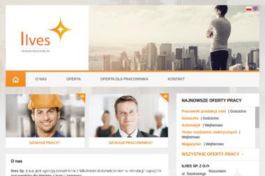 Ilves Sp. z o.o. - Firma audytorska Reda