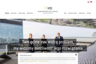 Kancelaria Adwokacka Knapek Rybczyński Szmit i Partnerzy - Porady Prawne Katowice