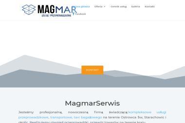F.H.U. MAGMAR Mariusz Majewski - Transport Janik