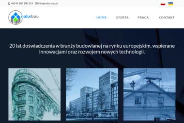 JM-Naturbau Sp. z.o.o. - Zbrojarz Żerniki wrocławskie