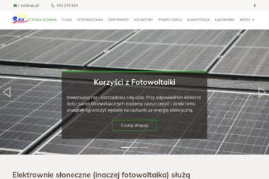 R-SOL - Elektryk Tarnogóra