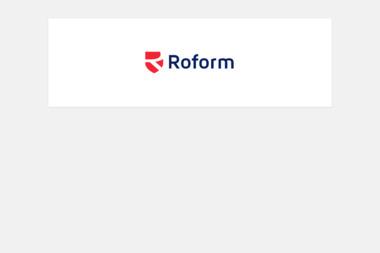 Roform Marcin Rodzajewski - Druk Cyfrowy Na Tkaninach Ząbkowice Śląskie