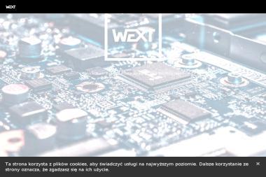 Wext Sp. z o.o. - Bazy danych Bydgoszcz