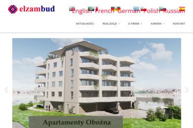 Elzambud - Fundamenty Elbląg