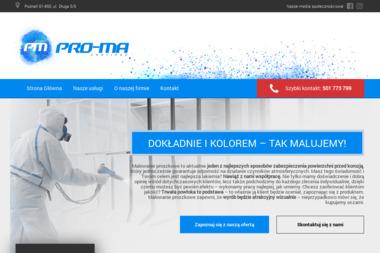Pro Ma Coatings Sp. z o.o. - Ekogroszek Poznań