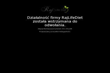 Rajlifediet.pl - Gastronomia Wiązowna