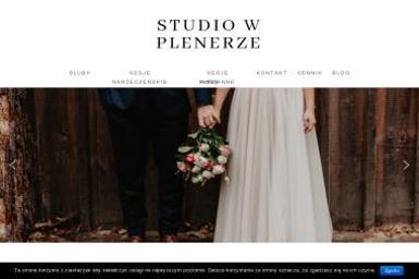 Studio w Plenerze - Usługi Fotograficzne Piła