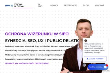 Warsaw Media House sp. z o.o. sp.k - Reklama internetowa Warszawa