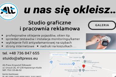 Adam - Budowa Tarasów Kędzierzyn-Koźle