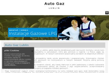 Auto-Milek - Warsztat LPG Lublin