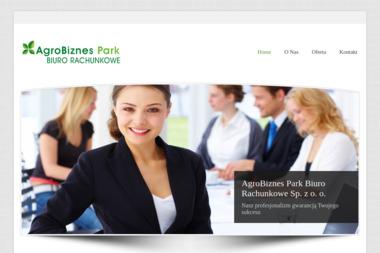 AgrobiznesPark Biuro Rachunkowe sp. z o.o. - Dotacje unijne Szubin