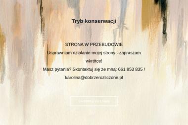 DobrzeRozliczone.pl Księgowa Karolina Piątkowska - Usługi Bisztynek