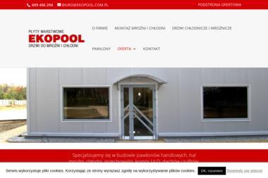 Ekopool - Firmy inżynieryjne Radom