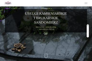 Granit - Kominki Sandomierz