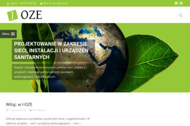 Instal Aleksander Skrzypek - Projektowanie Instalacji Sanitarnych Katowice