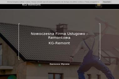 KG-Remont - Montaż oświetlenia Skomielna Biała