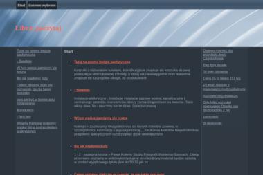 LIBRA Chemia Budowlana Sp.zo.o. - Wylewki Betonowe Puławy