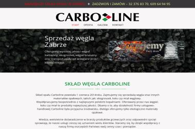 Carboline - Węgiel Brunatny Workowany Zabrze