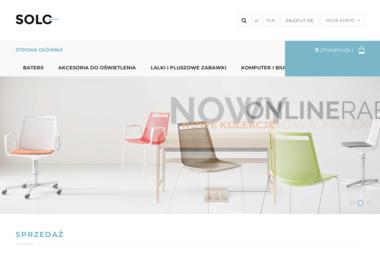 Szewc na Grochowie - Firmy obuwnicze Warszawa